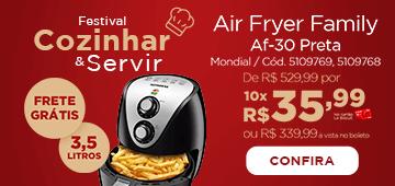 Air Fryer Family