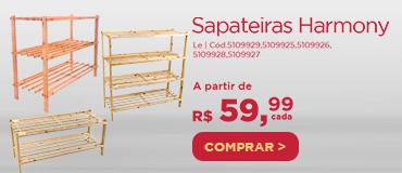 Sapaterias