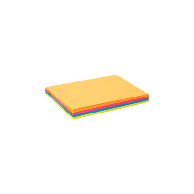 Bloco-Adesivo-Le-Cores-Neon-Colorido-101x76mm