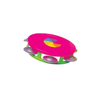 Pandeiro-Brasilflex-Colorido