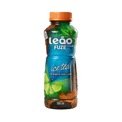 Cha-Leao-Fuze-Ice-Tea-Limao-Pet-300ml
