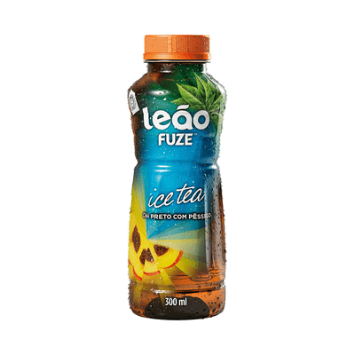 Cha-Leao-Fuze-Ice-Tea-Pessego-Pet-300ml