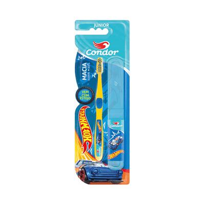 Escova-Dental-Condor-Jr-Hotwheels