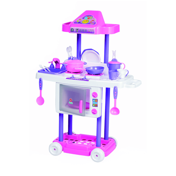 Cozinha-Calesita-Infantil-Riva-Chef-Completa