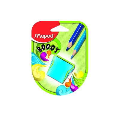 Apontador-Maped-com-Deposito-Boogy-2-Furos-Cores-Diversas