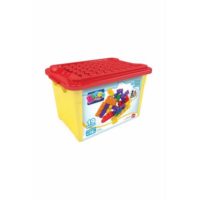 Box-Block-Dismart