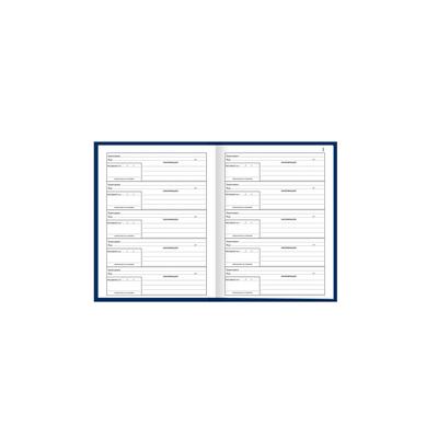 Livro-Protocolo-Correspondencia-Tilibra-Capa-Dura-com-104-Folhas-153x216mm
