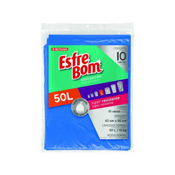 Saco-para-Lixo-Bettanin-Esfrebom-Preto-com-10-Pecas-50l