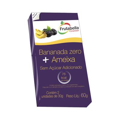 Bananada-Frutabella-Zero-Ameixa-60g-com-2-Unidades