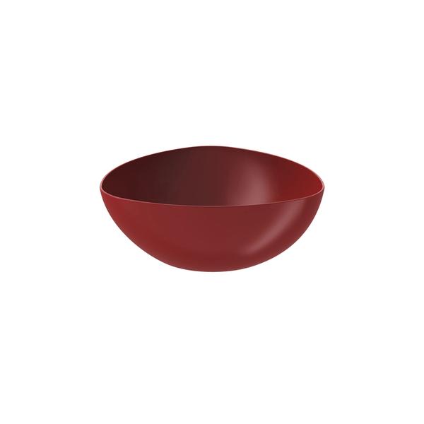 Saladeira-Coza-Triangular-Vermelha-25l