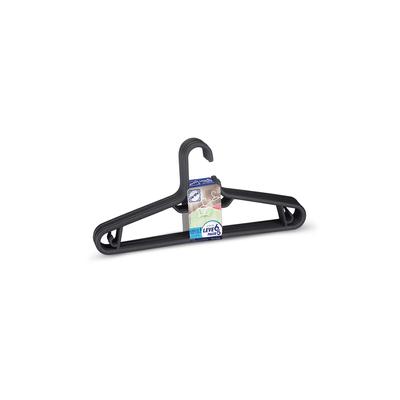 Cabide-Arthi-Tintureiro-Plastico-Preto-e-Branco-com-6-Unidades