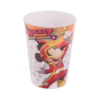 Copo-Plasutil-Plastico-Mickey-Club-House-320ml