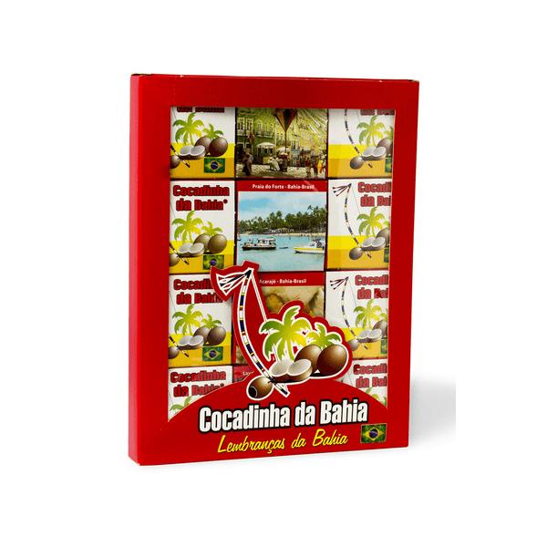 Cocada-Lembranca-da-Bahia-com-12-Unidades