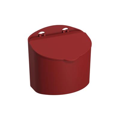 Saleiro-Coza-Vermelho-500g