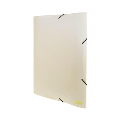 Pasta-Aba-Elastico-Dello-Oficio-Executiva-sem-Lombo-Cinza-335x235cm