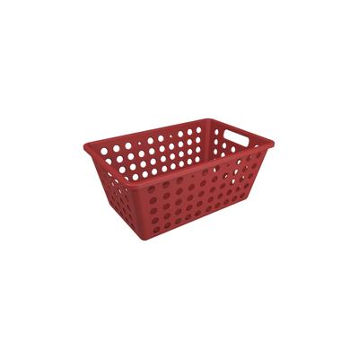 Cesta-Coza-Organizadora-One-Maxi-Vermelha