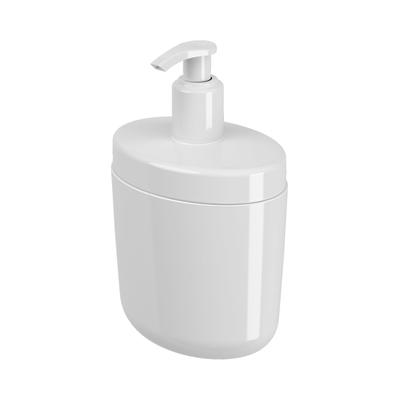 Dispenser-Coza-Full-450ml-Branco