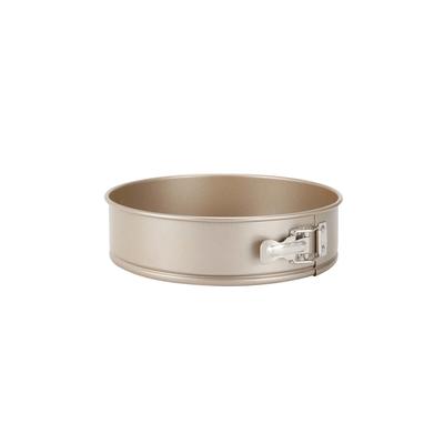 Forma-com-Fundo-Removivel-Le-Gold-Antiaderente-26cm