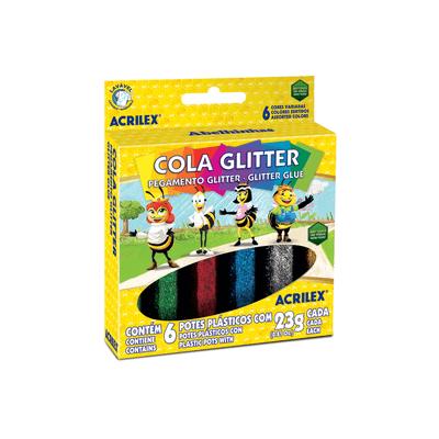 Cola-Acrilex-Gliter-com-6-Cores-23g
