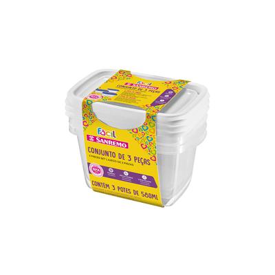 Conjunto-de-Potes-Facil-Sanremo-Retangular-com-3-Pecas-145x91x85cm