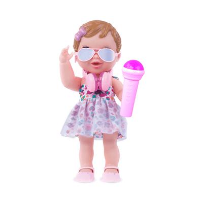 Boneca-Super-Toys-Collection-Pop-Star