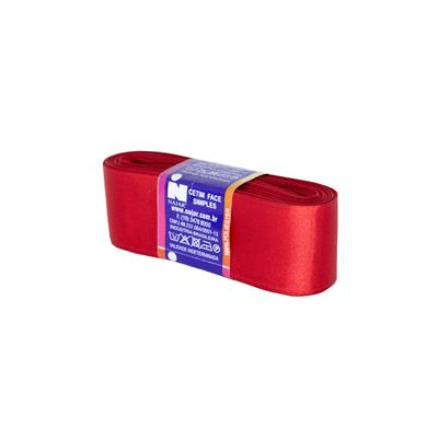Fita-de-Cetim-Nº09-38mm-Peca-com-10m-Vermelho
