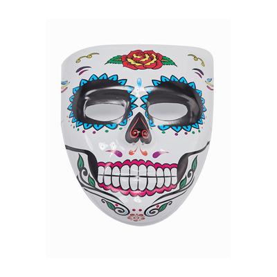 Mascara-de-Caveira-Mexicana-Le-de-Plastico
