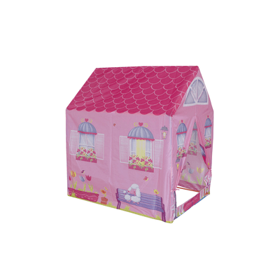 Barraca-Le-Girl-House
