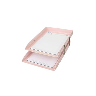 Caixa-Correspondencia-Dello-Articulavel-Dupla-Rosa