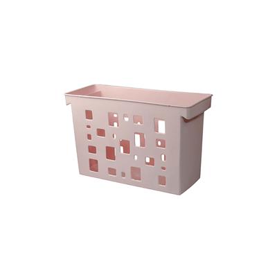 Caixa-Arquivo-Dello-Color-Vazado-Rosa-44x18x27cm
