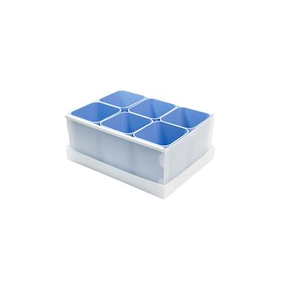 Caixa-Organizadora-Dello-com-6-Divisorias-Azul-245x175x102cm