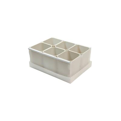 Caixa-Organizadora-Dello-com-6-Divisorias-Cinza-245x175x102cm