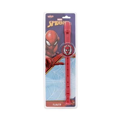 Flauta-Homem-Aranha-Toyng