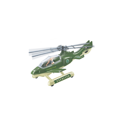 Helicoptero-Lider