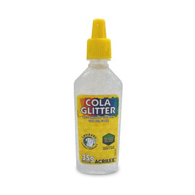 Cola-Acrilex-Gliter-Cristal-35g