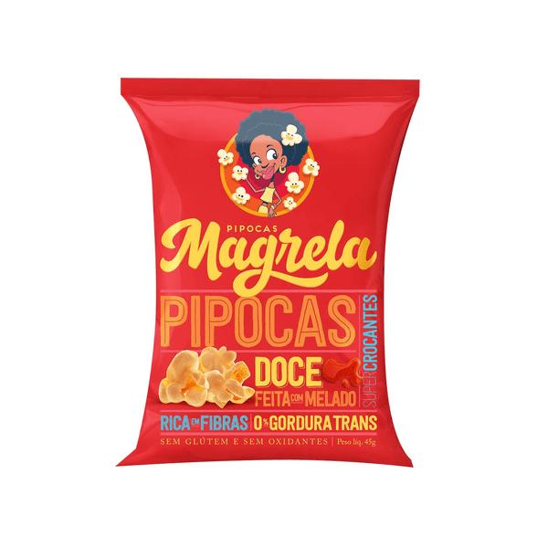 Pipoca-Doce-Magrela-45g