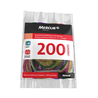 Elastico-Mercur-Cores-Diversas-com-200-Unidades