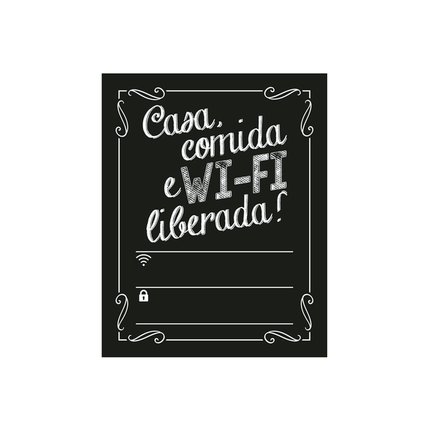 Quadro-Litoart-MDF-Delicias-19x24cm
