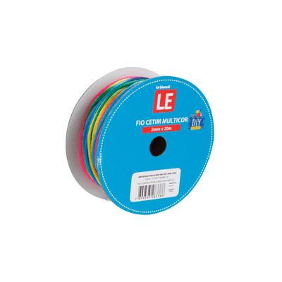 Cordao-de-Cetim-Le-Multicor-2mmx20m-Colorido