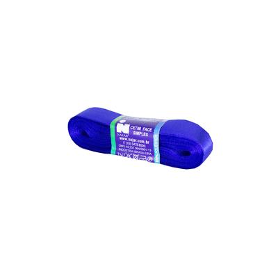 Fita-de-Cetim-Nº03-15mm-Peca-com-10m-Azul-Royal