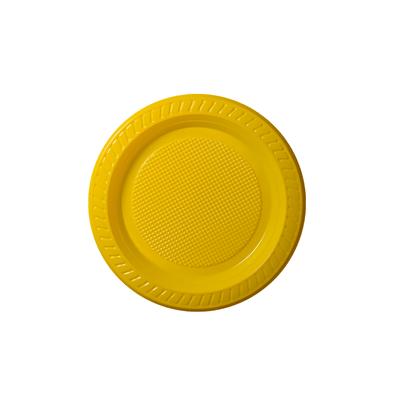 Prato-Descartavel-Copobras-Nº15-com-10-Unidades-Amarelo