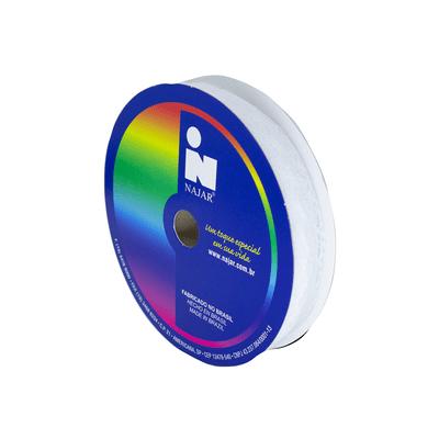 Renda-de-Nylon-Najar-5mmx50m-Branca