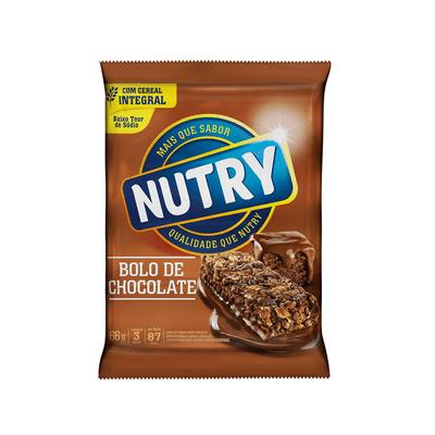 Barra-Cereal-Nutry-Bolo-Chocolate-22g-com-3-Unidades