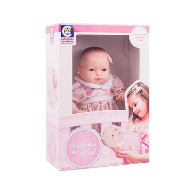 Boneca-Cotiplas-Cheirinho-de-Bebe