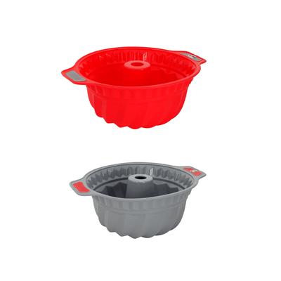 Forma-para-Bolo-Le-Chef-de-Silicone-29cm-Sortida