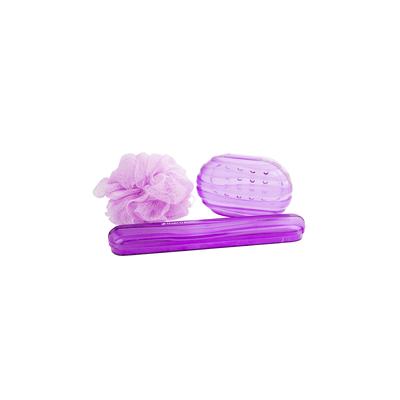 Kit-Viagem-Marco-Boni-Practice-com-Esponja-Saboneteira-Porta-Escova-Dental-e-Necessaire