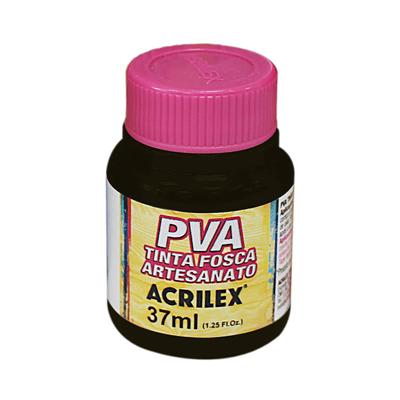 Tinta-Acrilica-Fosca-37ml-Preto