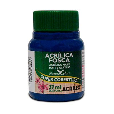 Tinta-Acrilica-Fosca-37ml-Azul-Turquesa