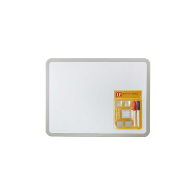 Quadro-Magnetico-Branco-Le-com-7-Acessorios-43x585cm