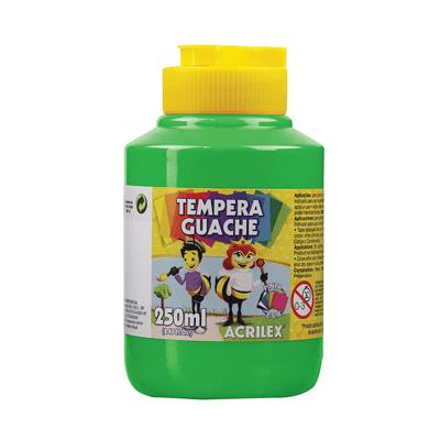Tinta-Guache-Acrilex-Verde-Citrico-250ml